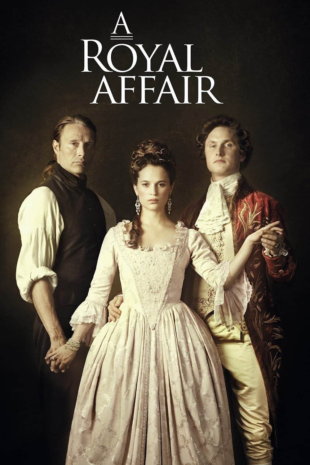 A Royal Affair, 2012