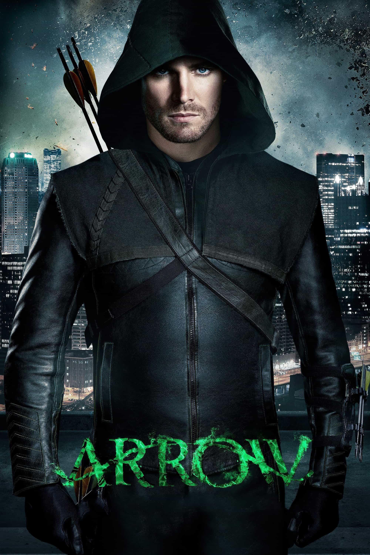 Arrow, 2012