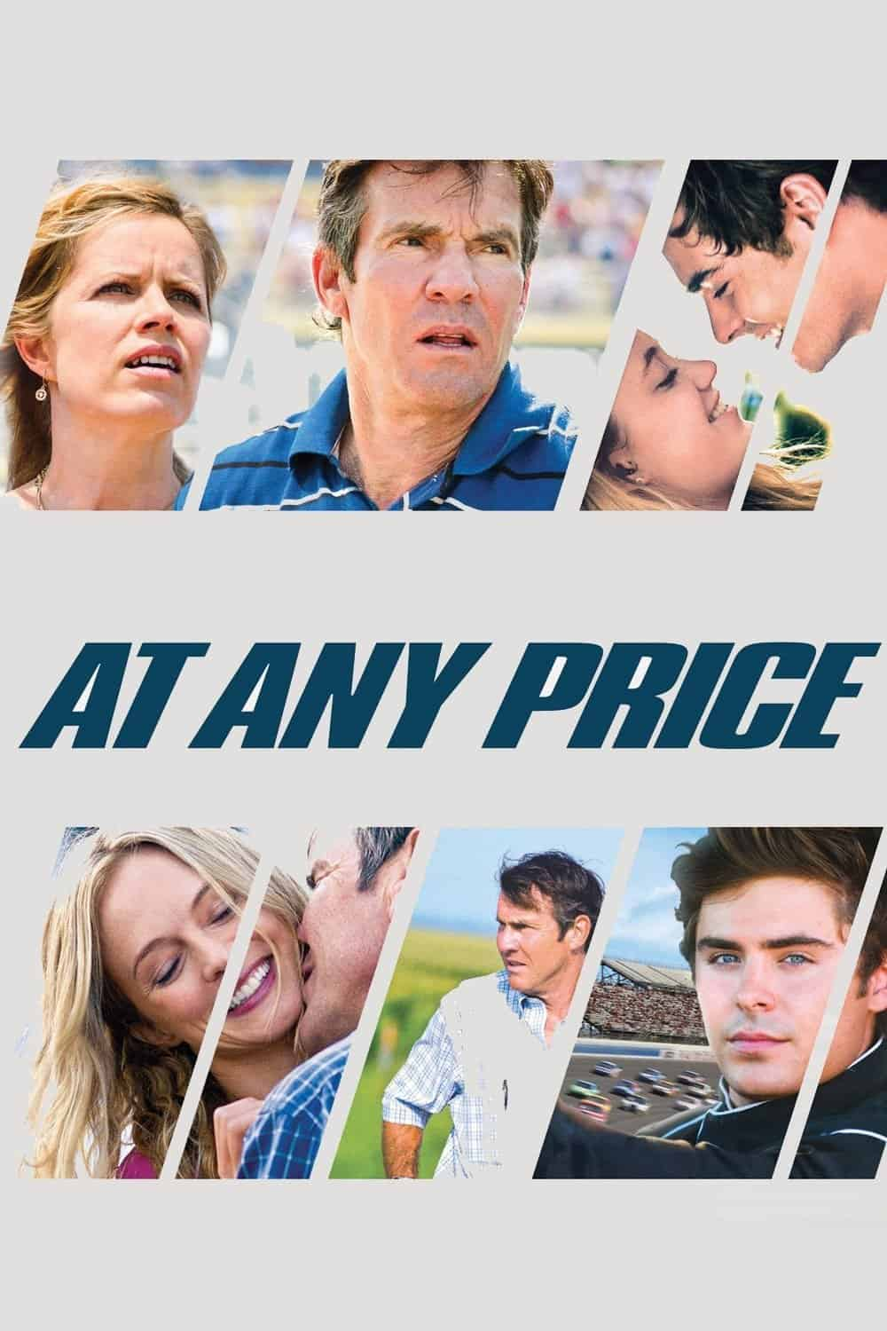 At Any Price, 2012