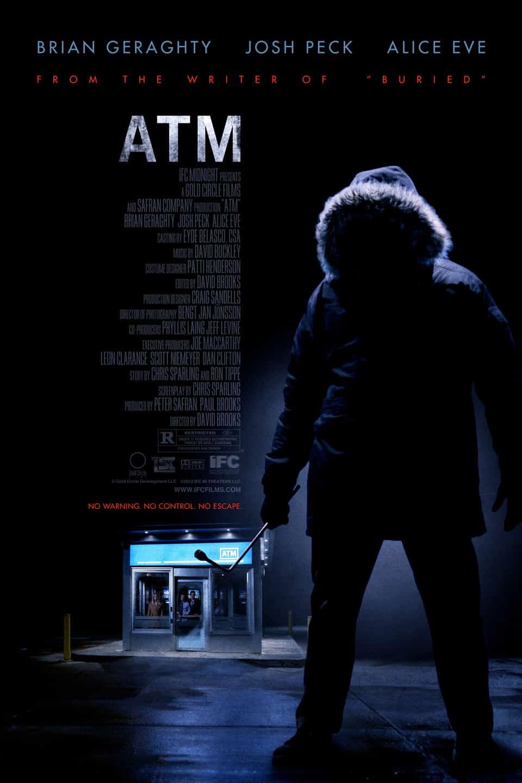 ATM, 2012