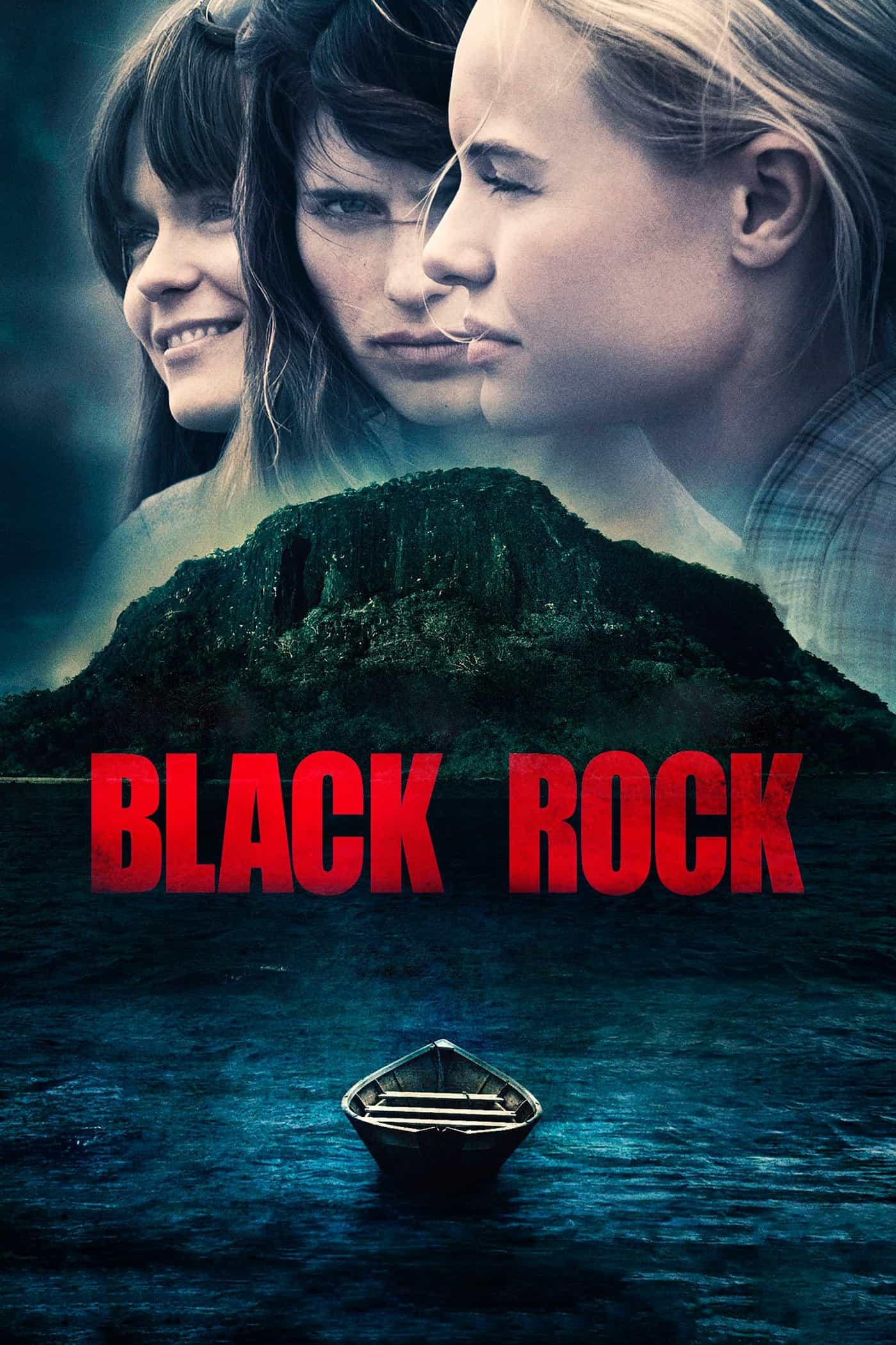 Black Rock, 2012