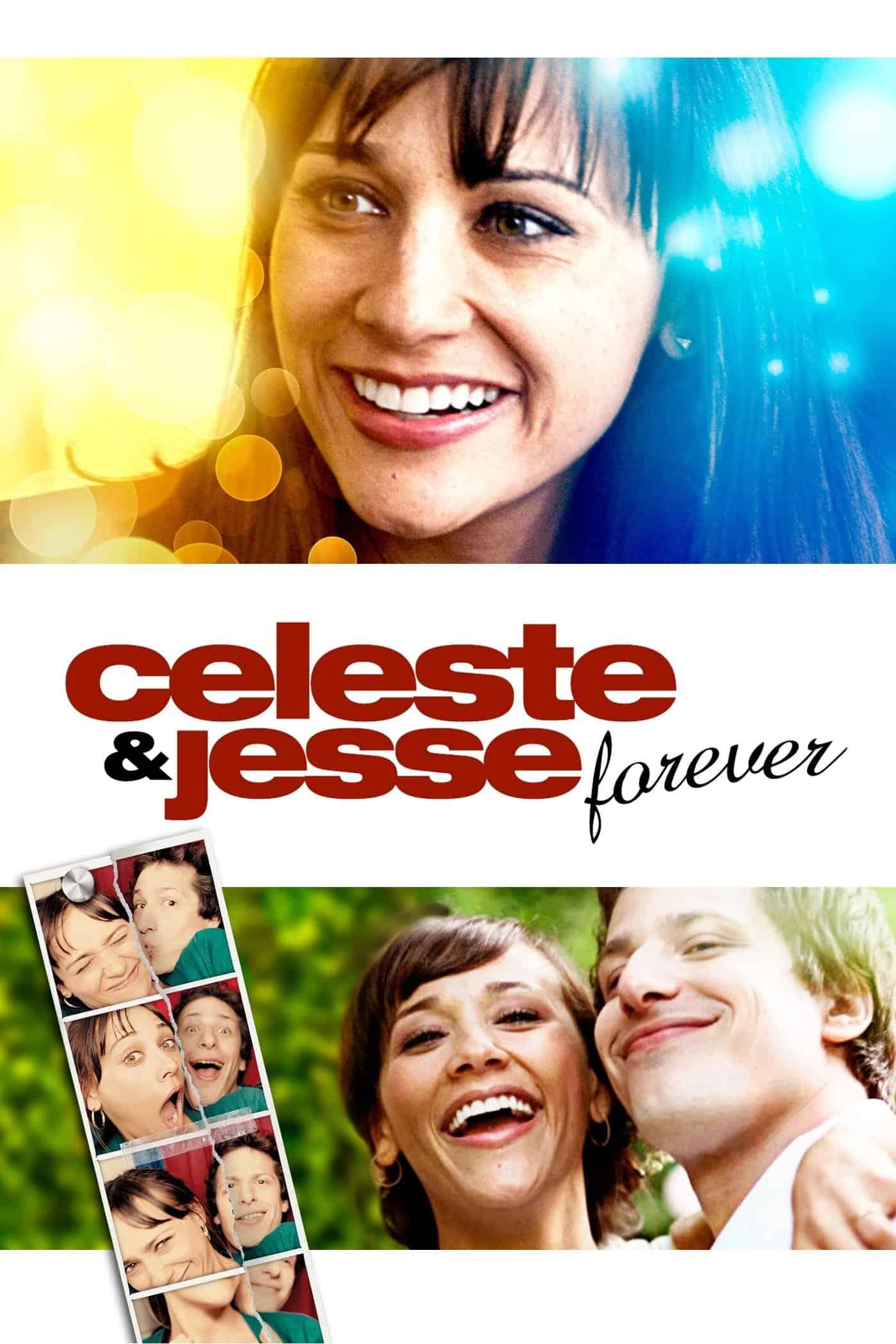 Celeste and Jesse Forever, 2012