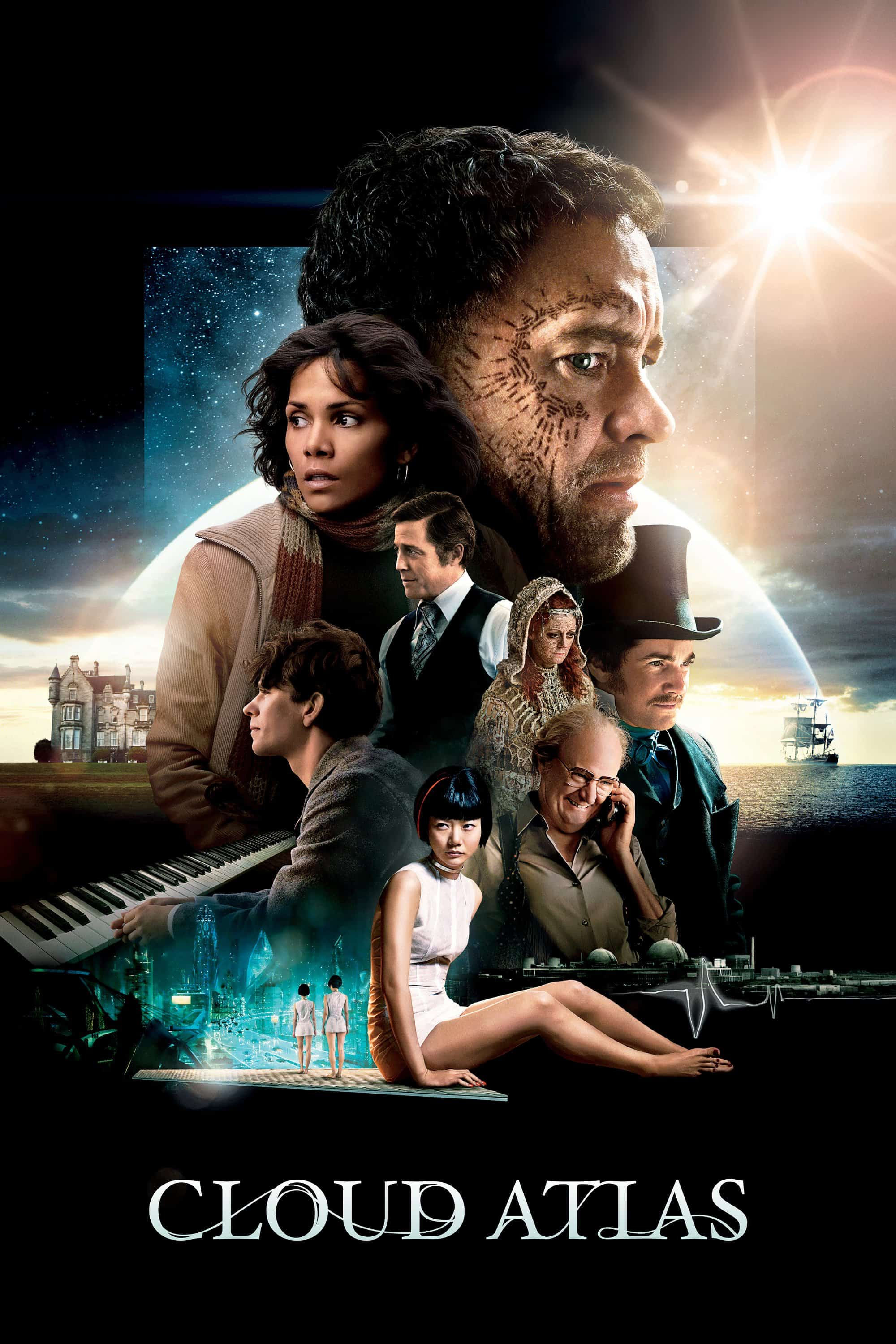 Cloud Atlas, 2012