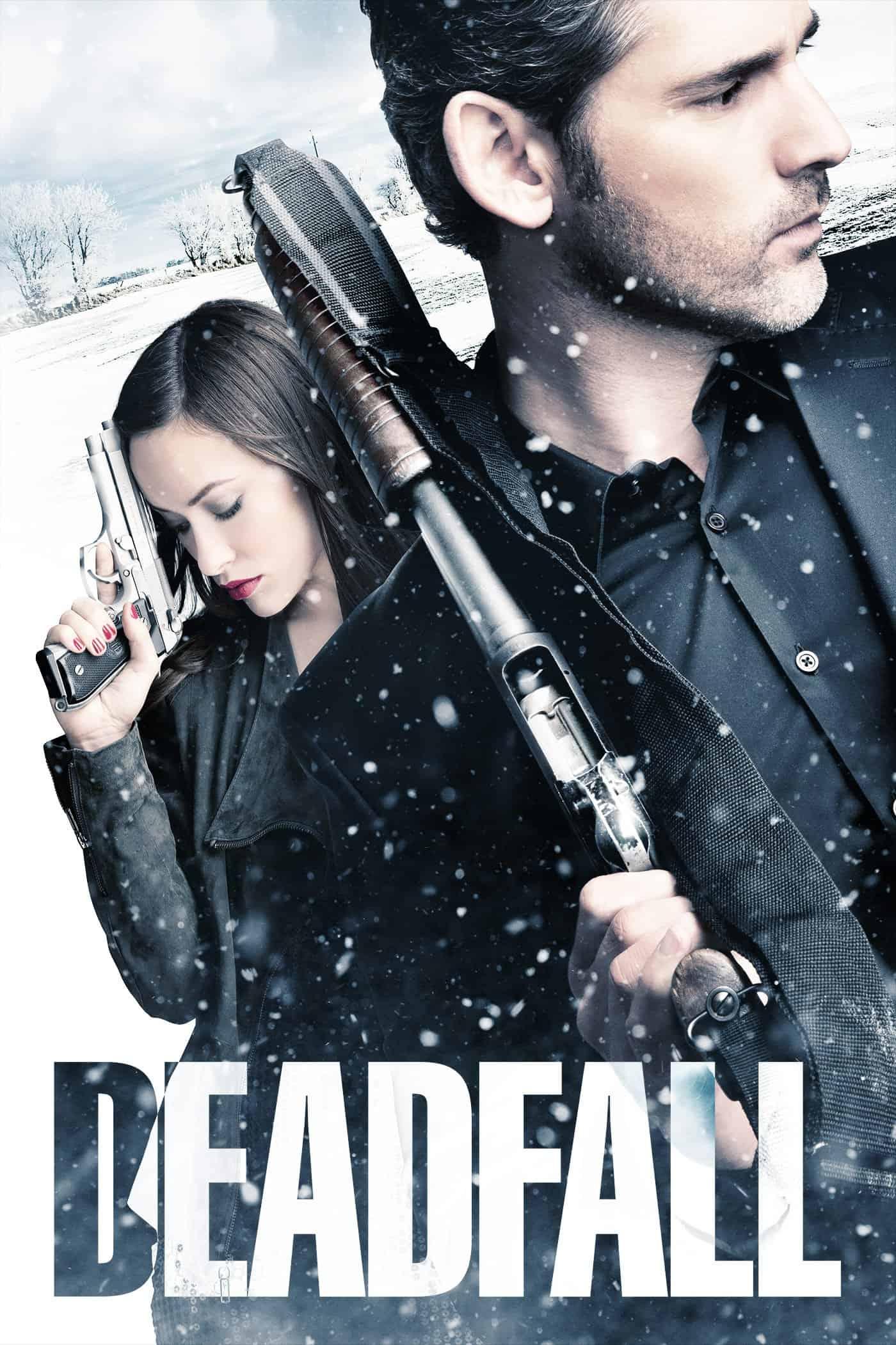 Deadfall, 2012