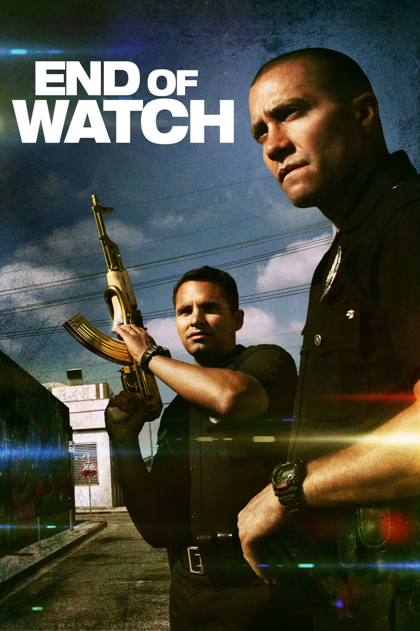 End of Watch, 2012