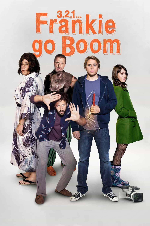 Frankie Go Boom, 2012