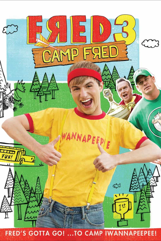 Fred 3: Camp Fred, 2012