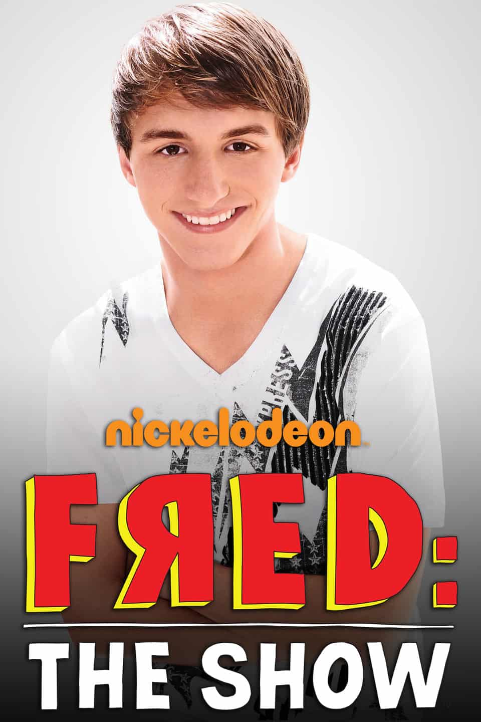 Fred: The Show, 2012