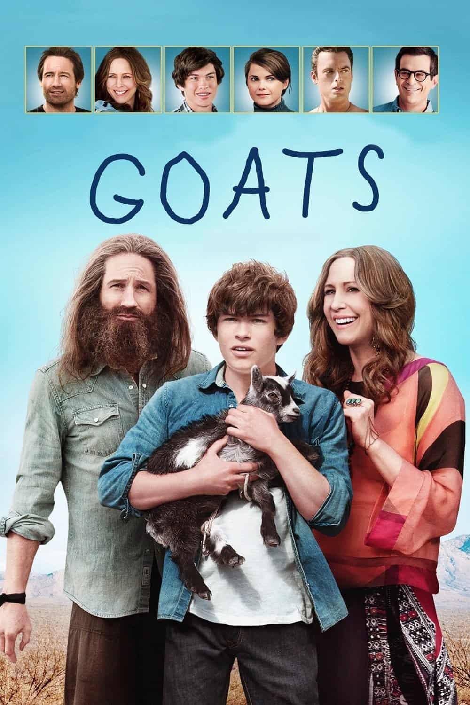 Goats, 2012