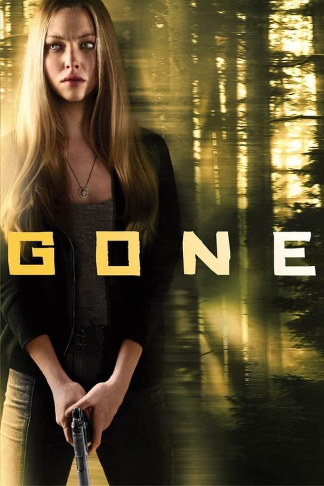 Gone, 2012