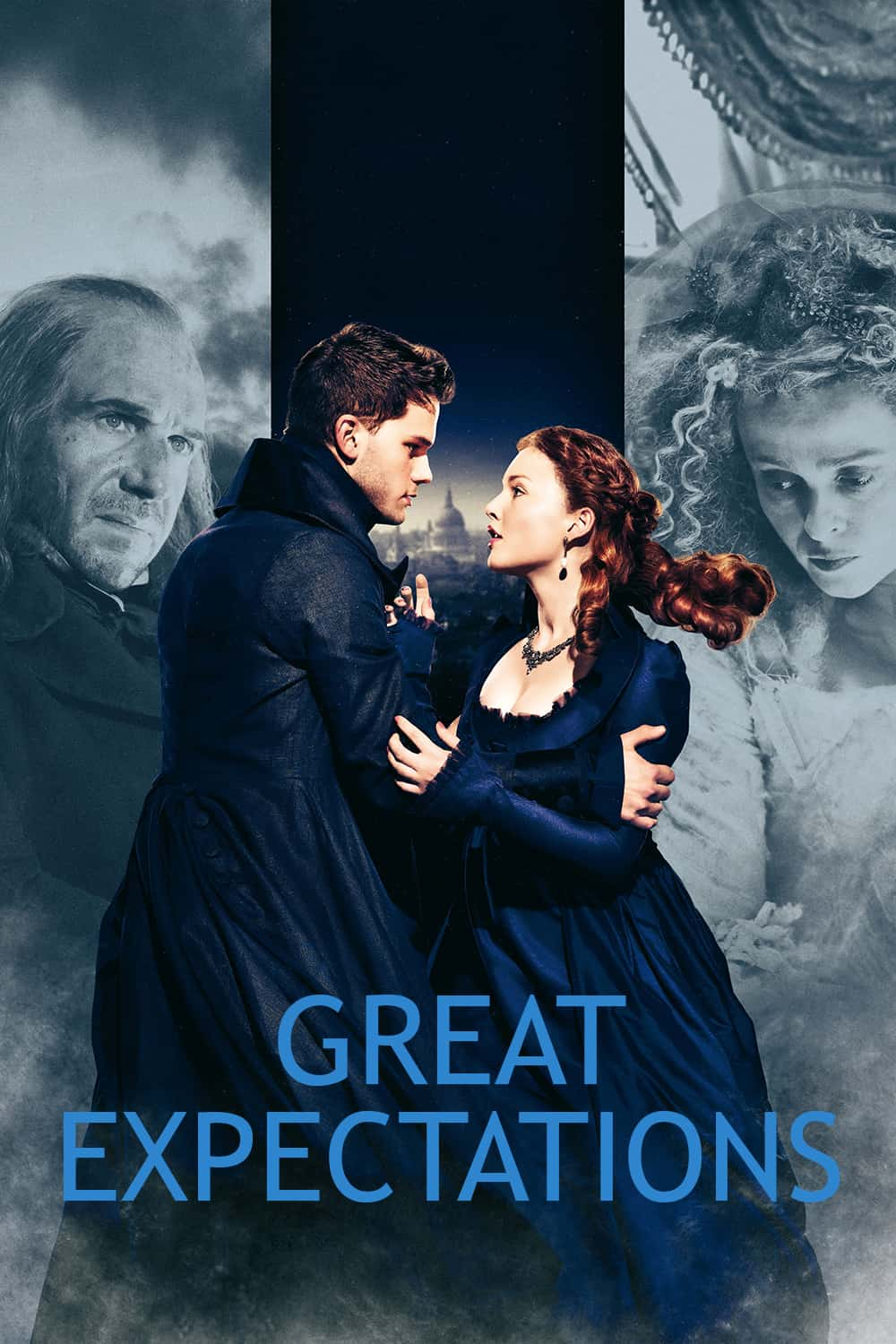 Great Expectations, 2012