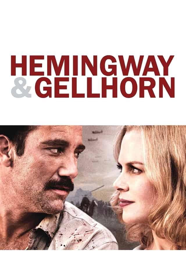 Hemingway & Gellhorn, 2012
