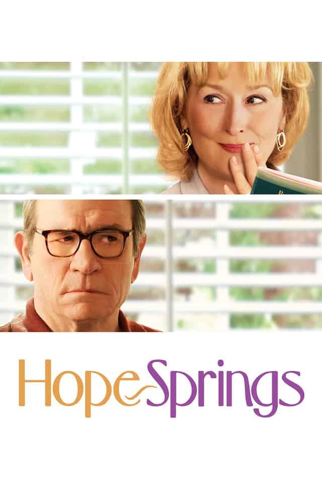 Hope Springs, 2012