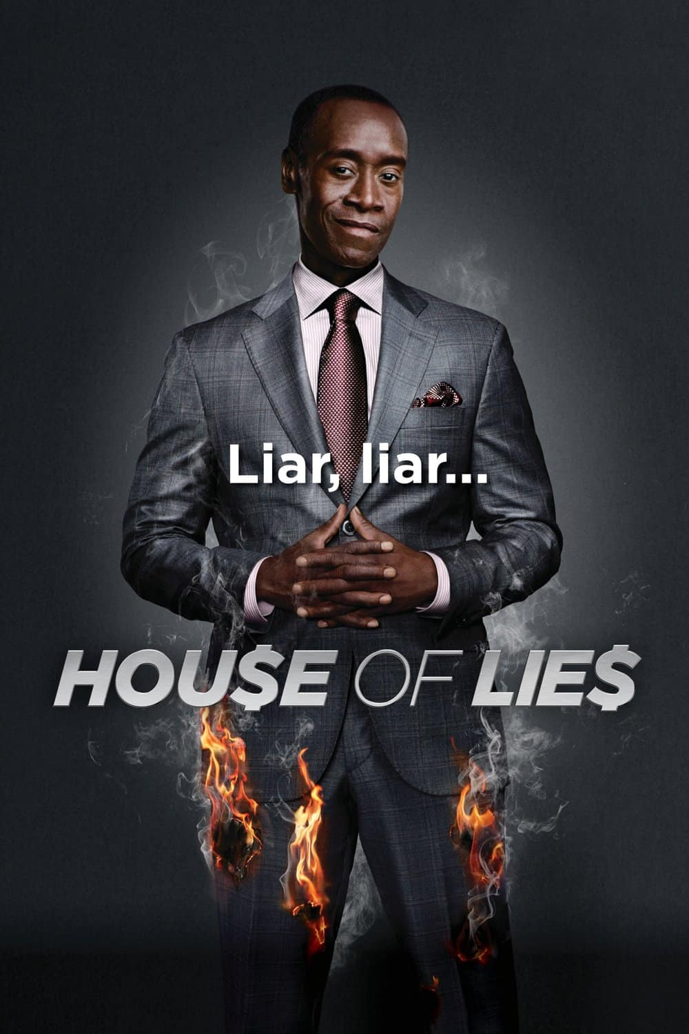 House of Lies, 2012