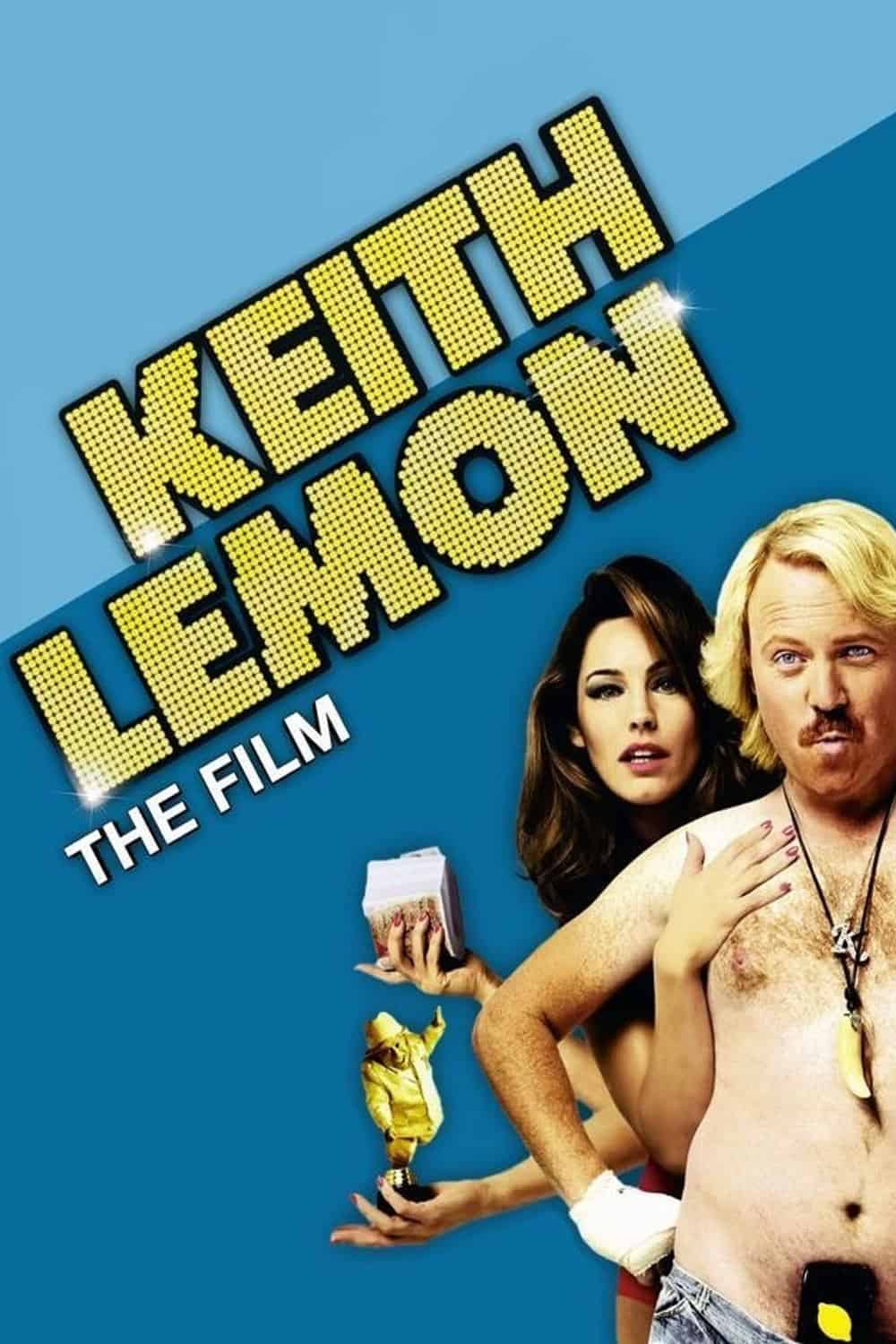Keith Lemon: The Film, 2012