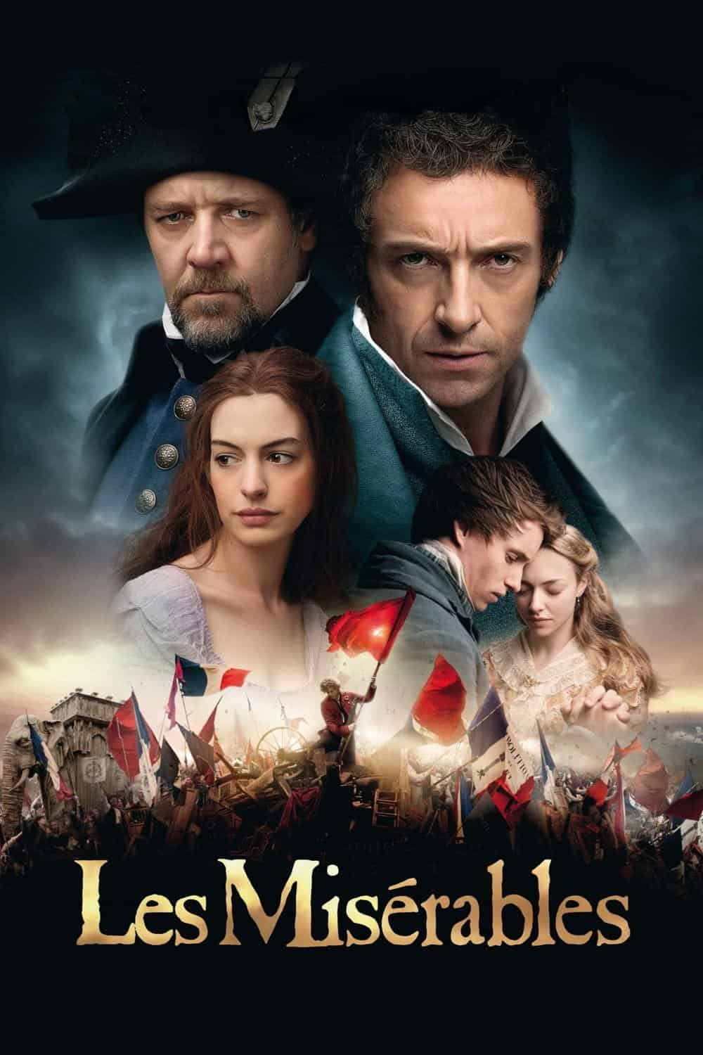 Les Miserables, 2012