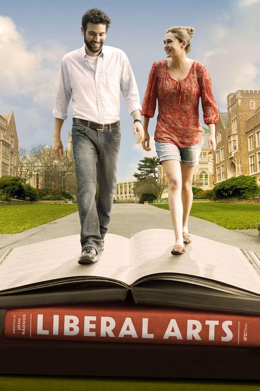 Liberal Arts, 2012