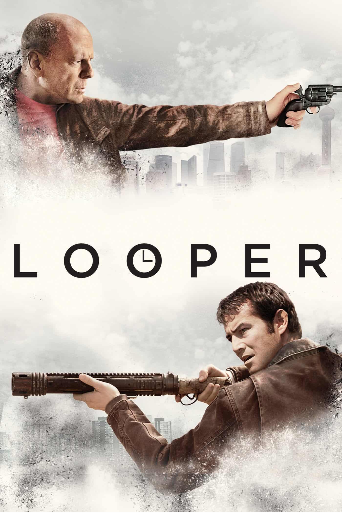 Looper, 2012