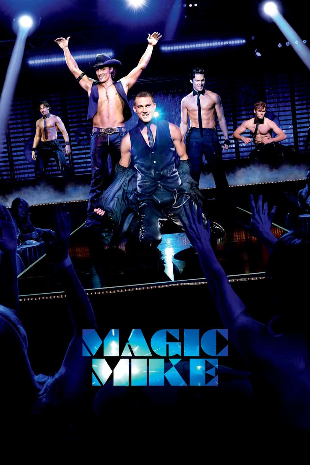 Magic Mike, 2012