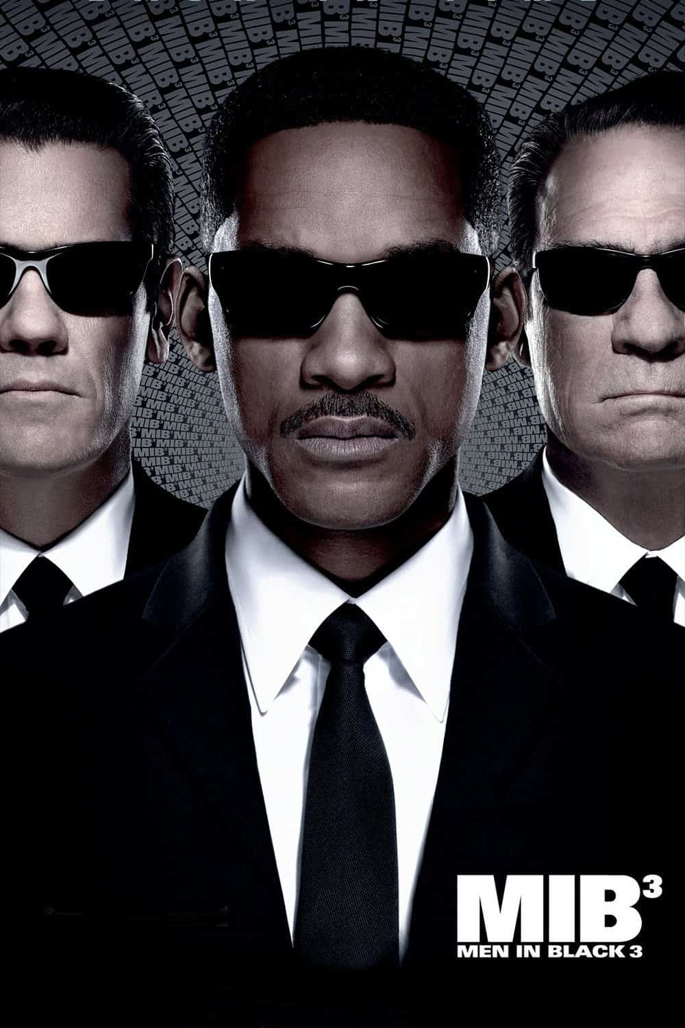 Men in Black 3, 2012