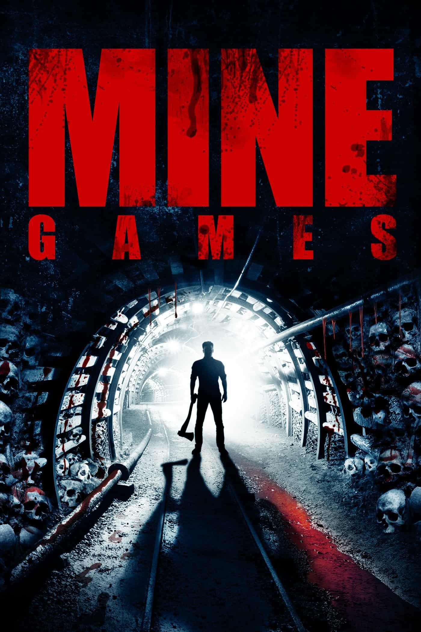 Mine Games, 2012
