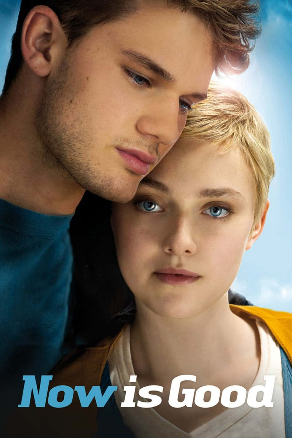 Now Is Good, 2012