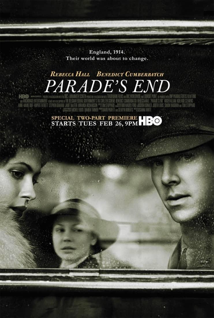 Parade's End, 2012