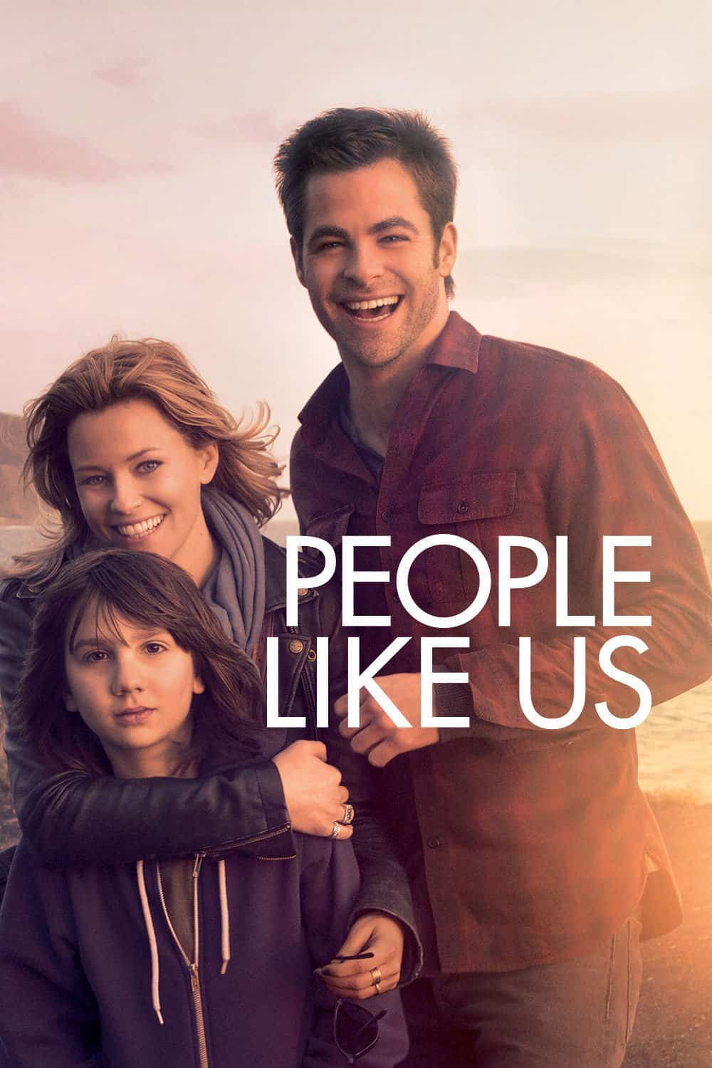 People Like Us, 2012