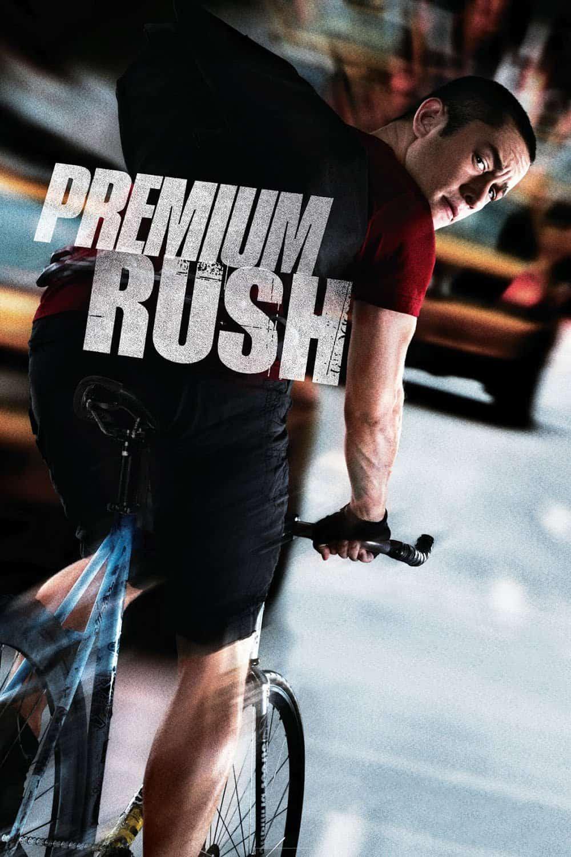 Premium Rush, 2012