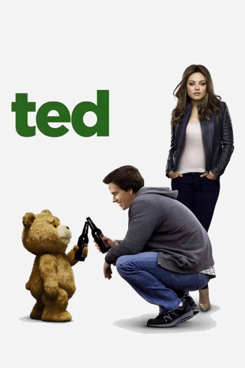 Ted, 2012