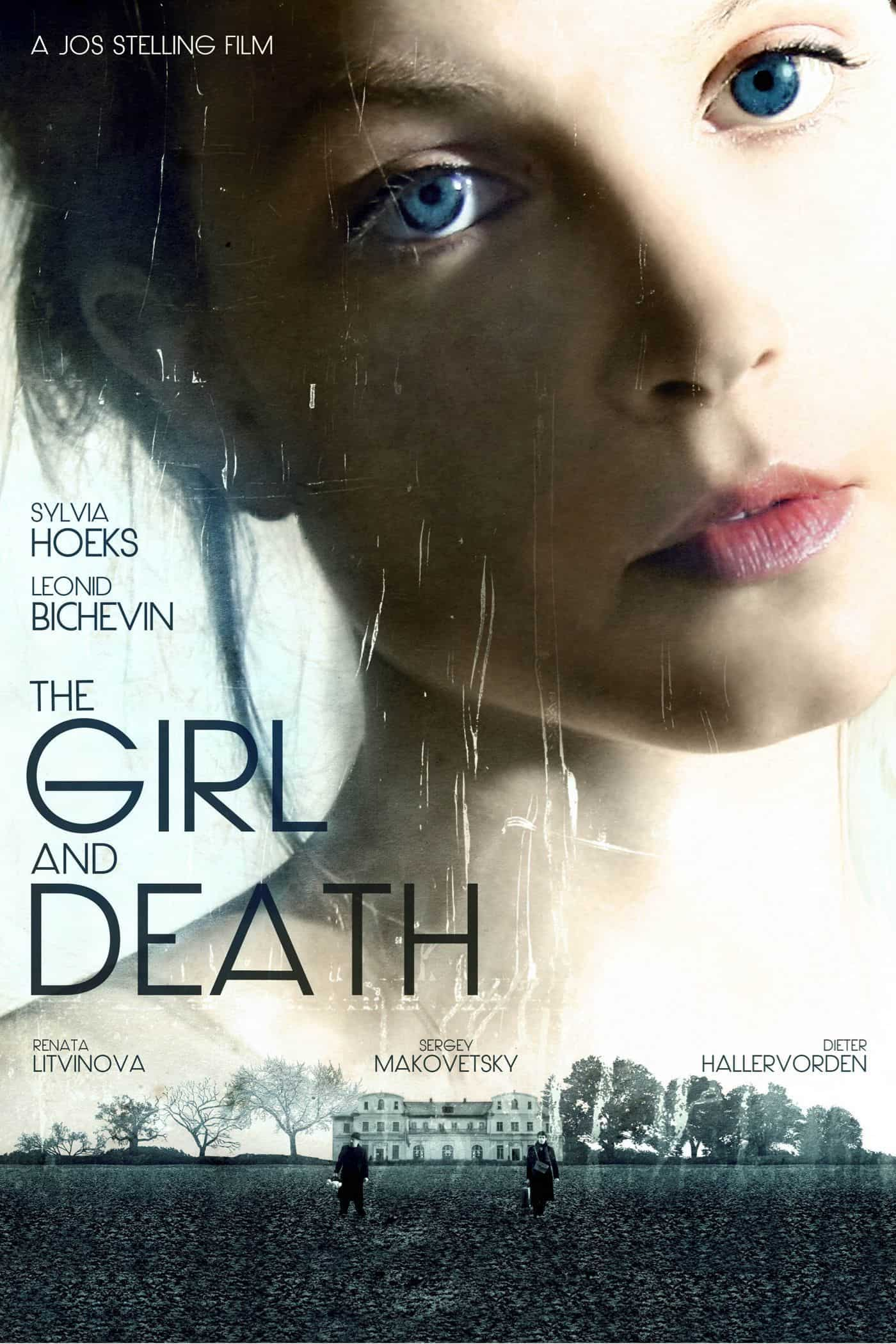 The Girl and Death, 2012