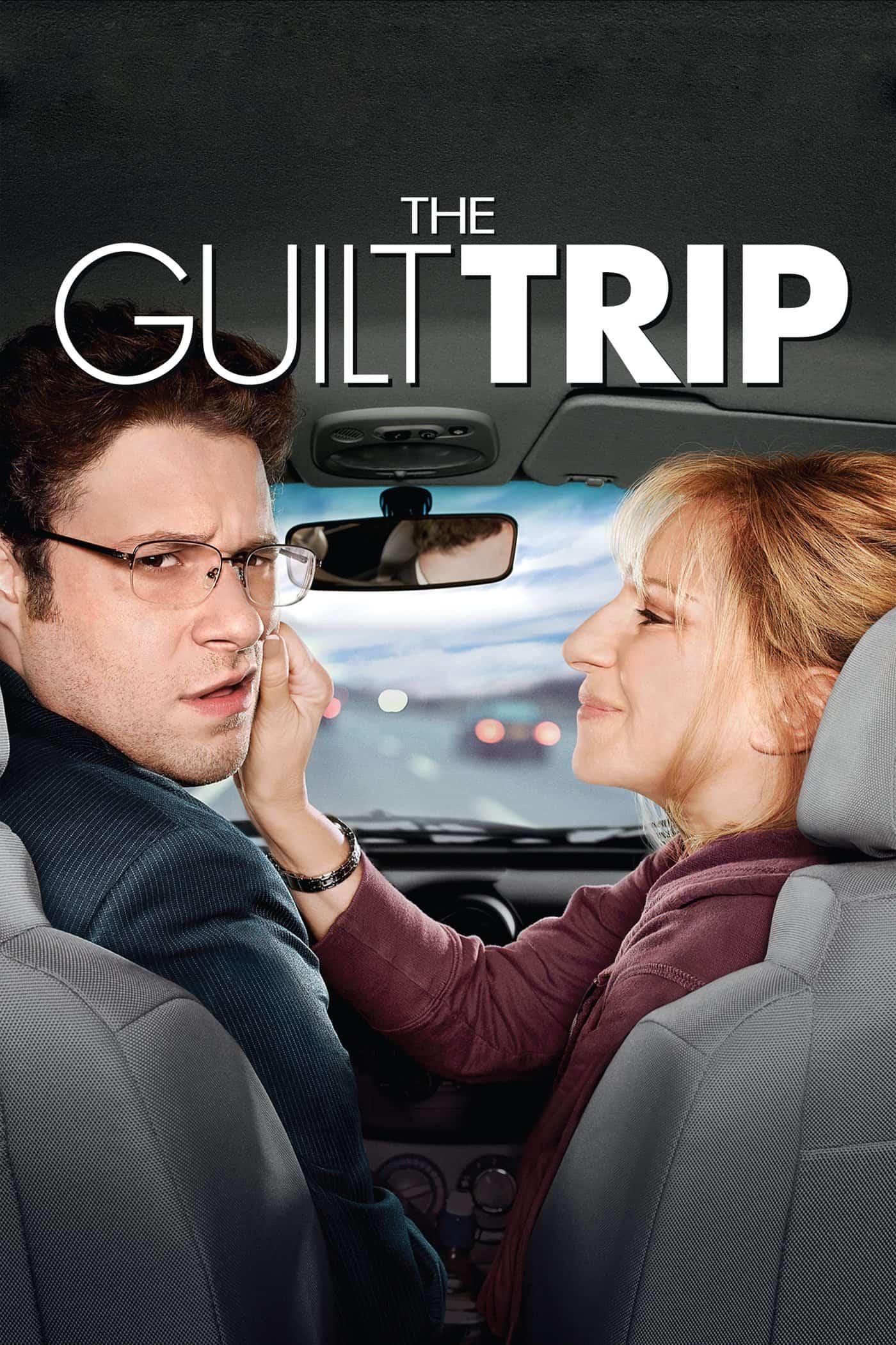 The Guilt Trip, 2012