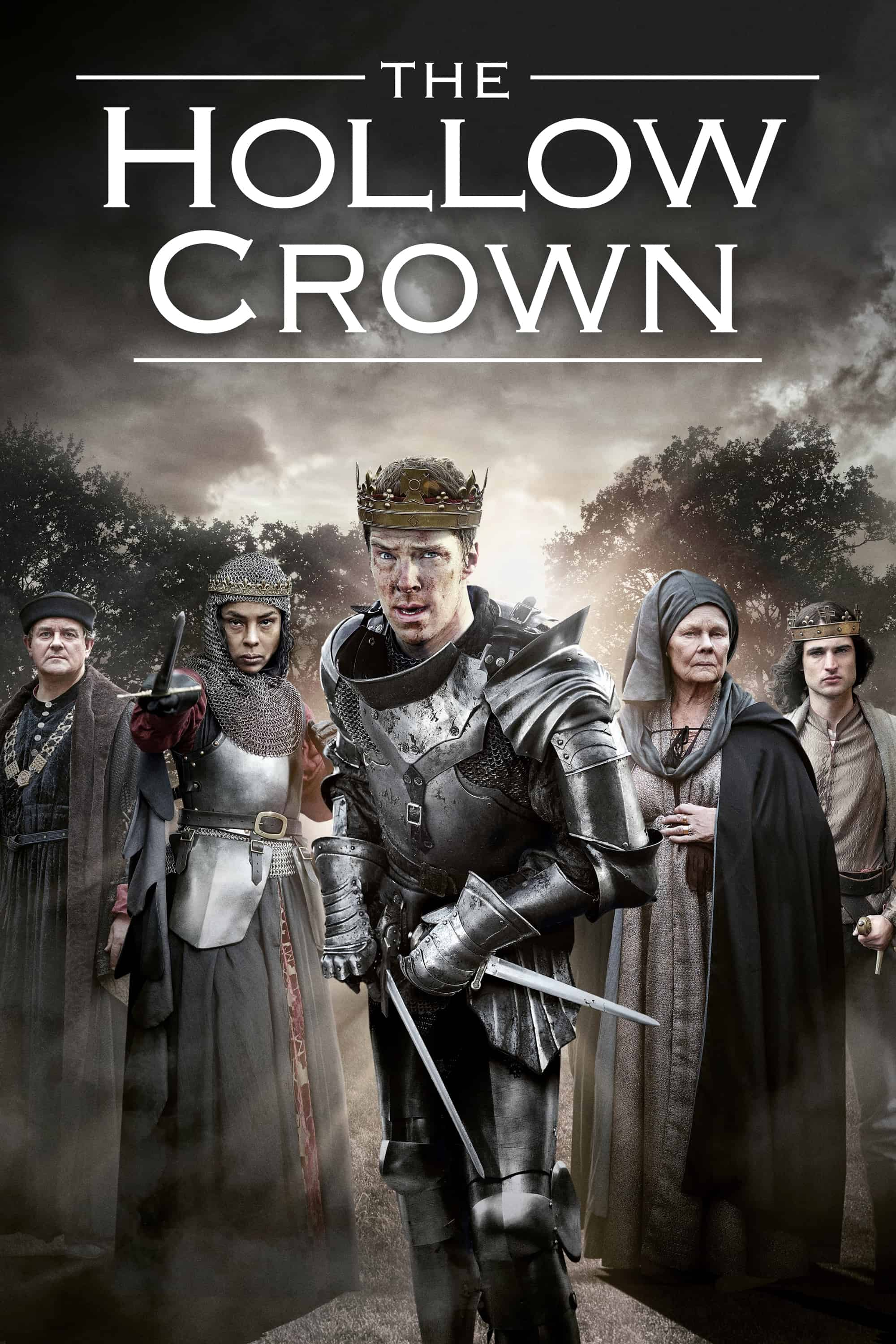 The Hollow Crown, 2012