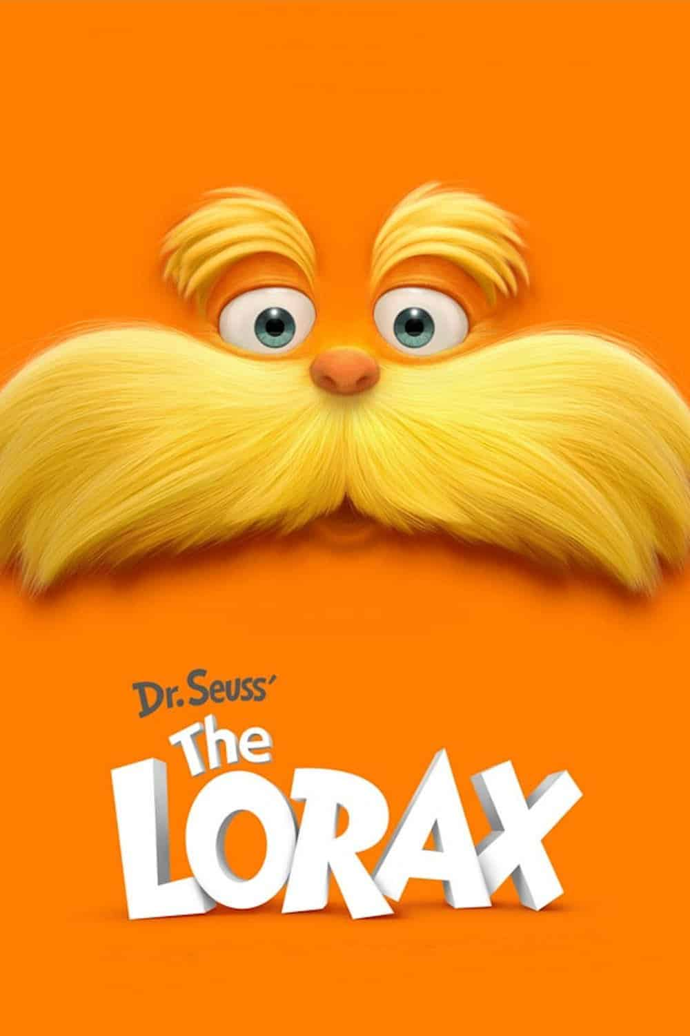 The Lorax, 2012