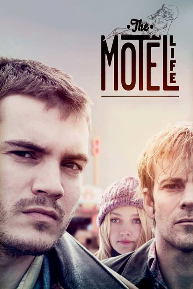 The Motel Life, 2012