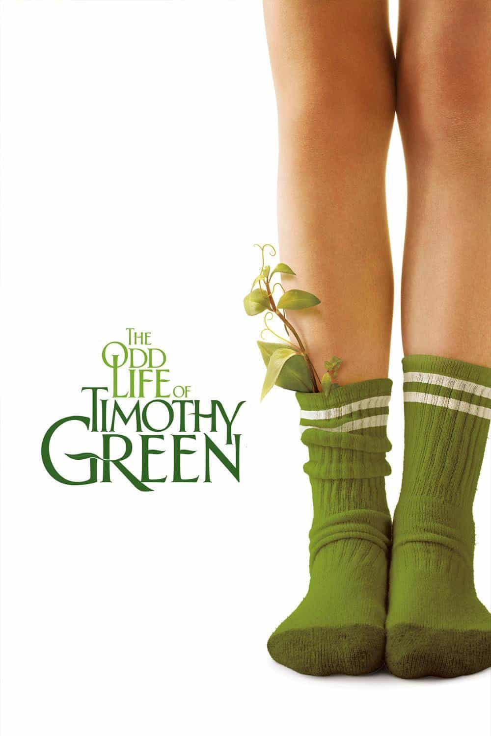 The Odd Life of Timothy Green, 2012