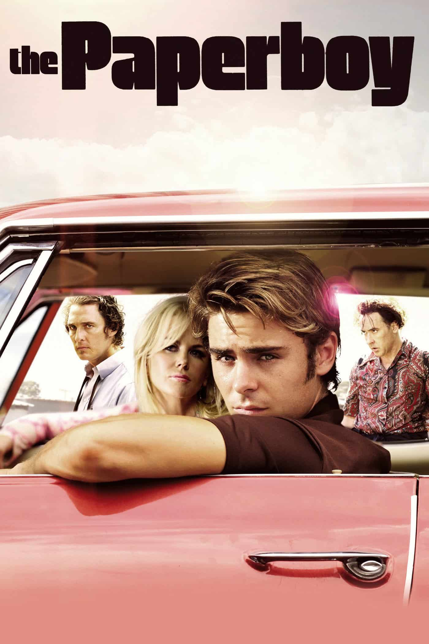 The Paperboy, 2012