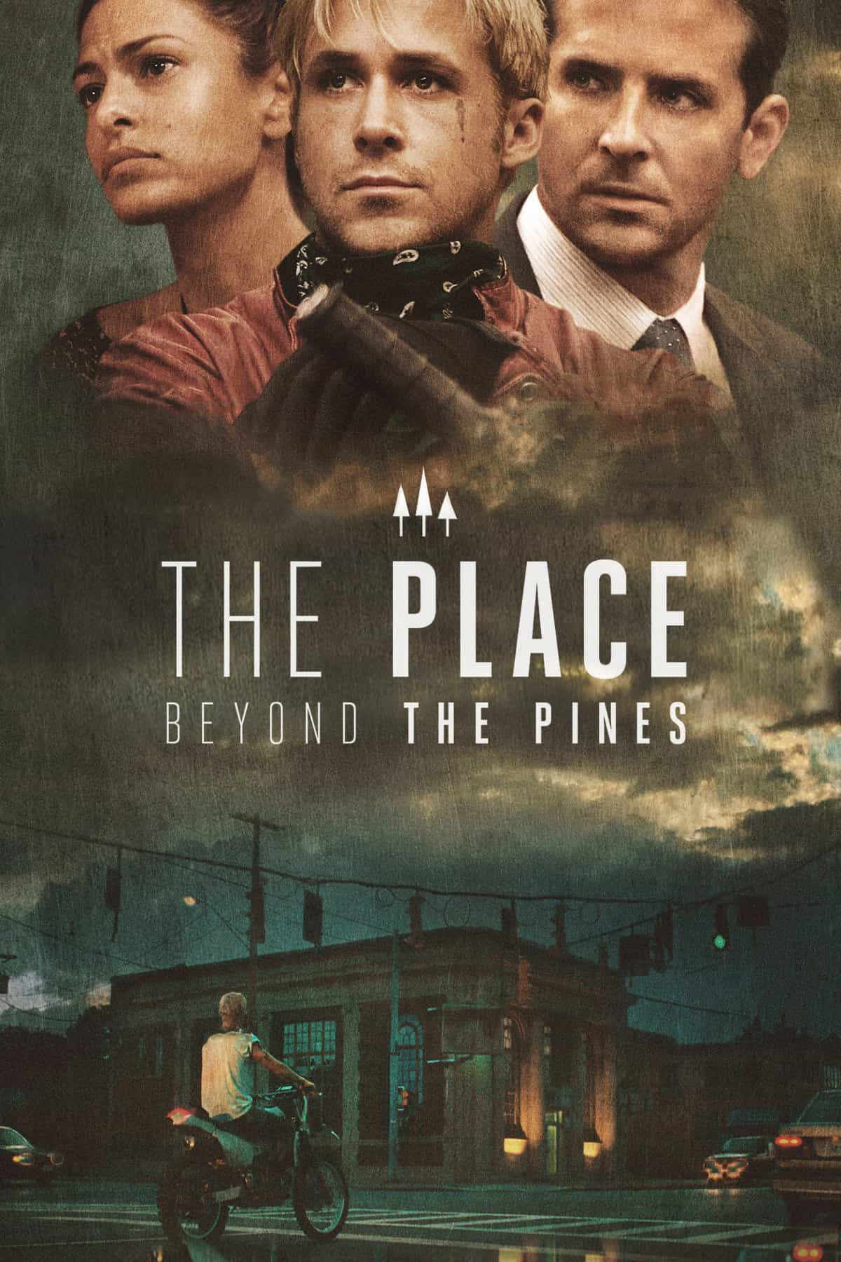 The Place Beyond the Pines, 2012