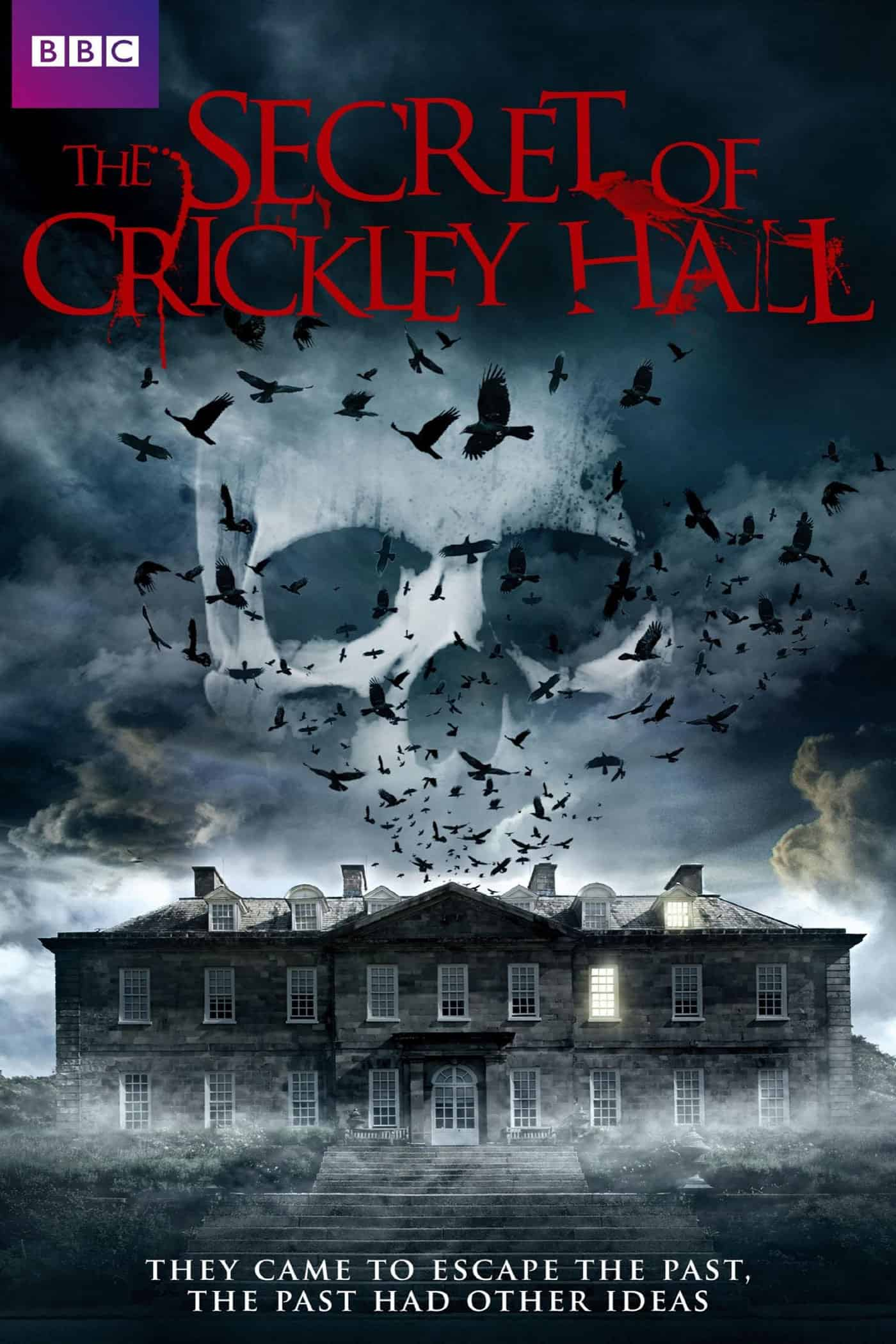The Secret of Crickley Hall, 2012