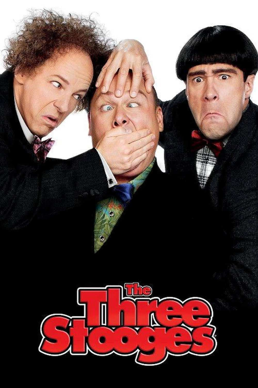 The Three Stooges, 2012