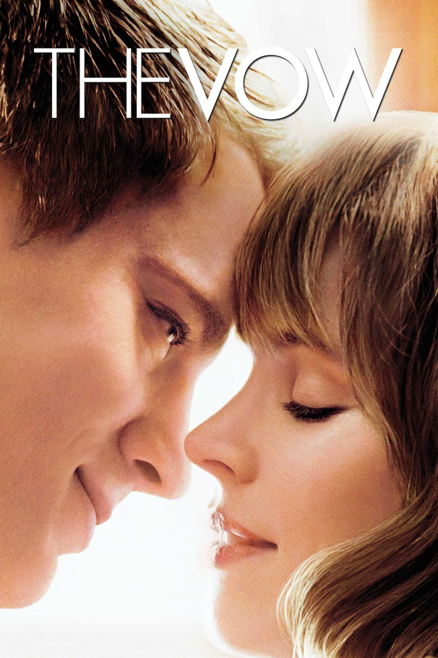 The Vow, 2012