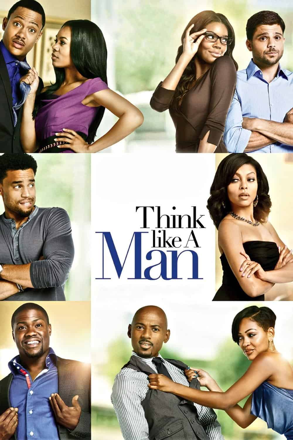 Think Like A Man, 2012