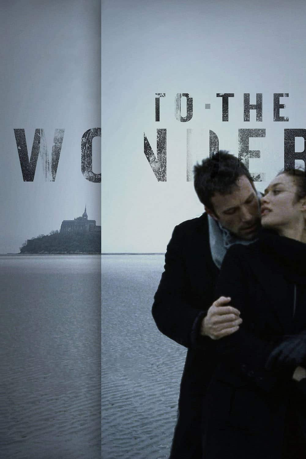 To the Wonder, 2012