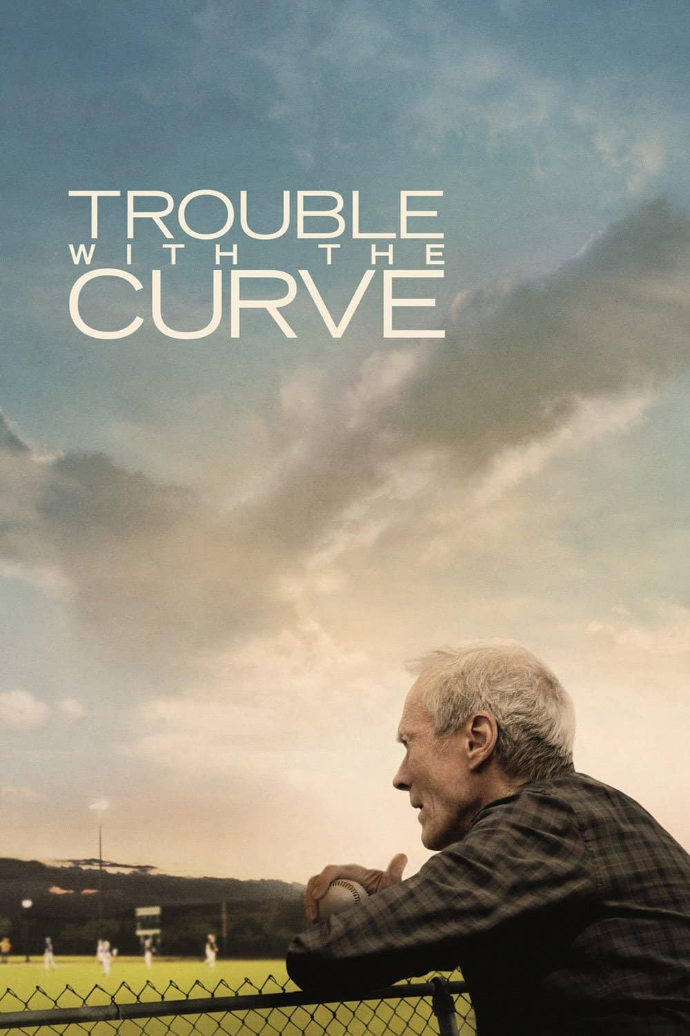 Trouble with the Curve, 2012
