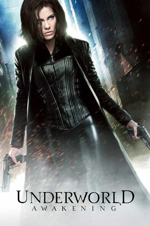 Underworld: Awakening, 2012