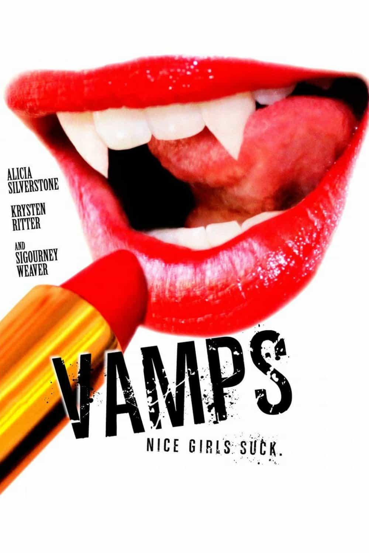 Vamps, 2012