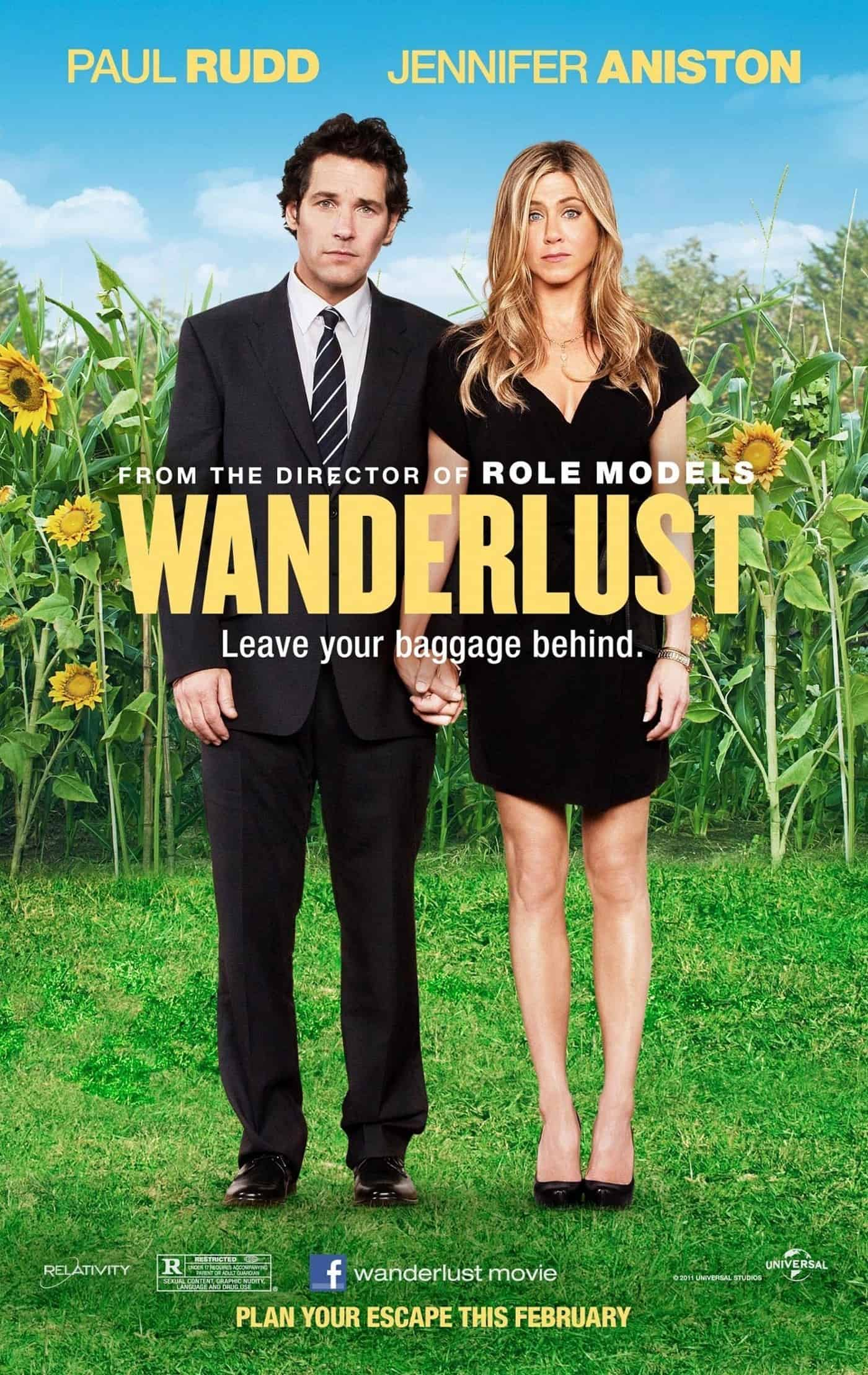 Wanderlust, 2012