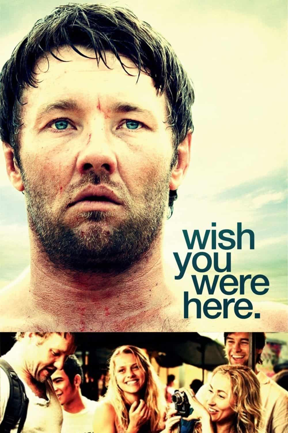 Wish You Were Here, 2012