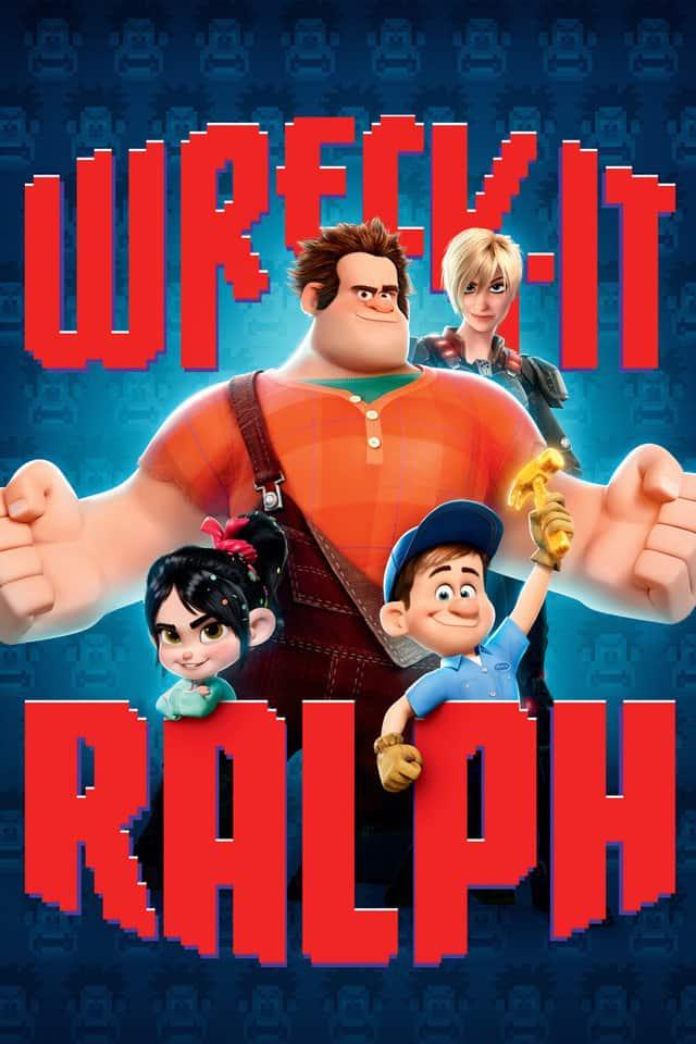 Wreck-It Ralph,2012