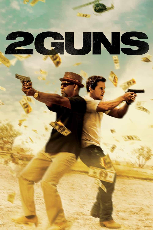 2 Guns, 2013